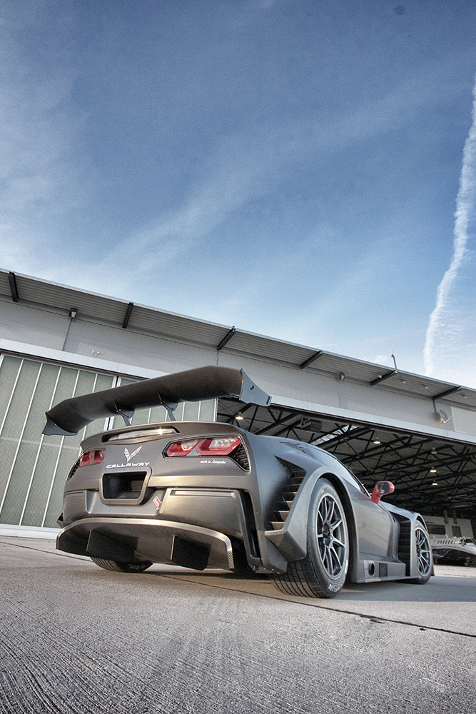 c7 gt3/r - callaway competition
