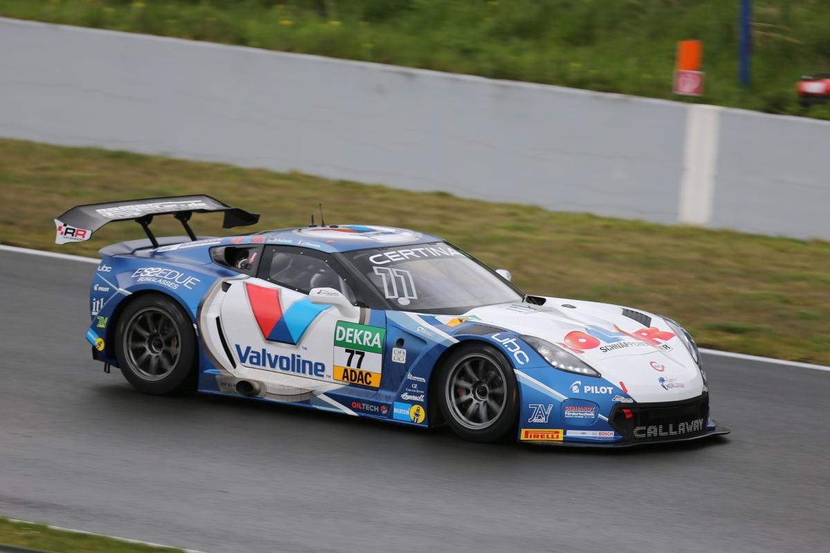 Car Racing Tickets